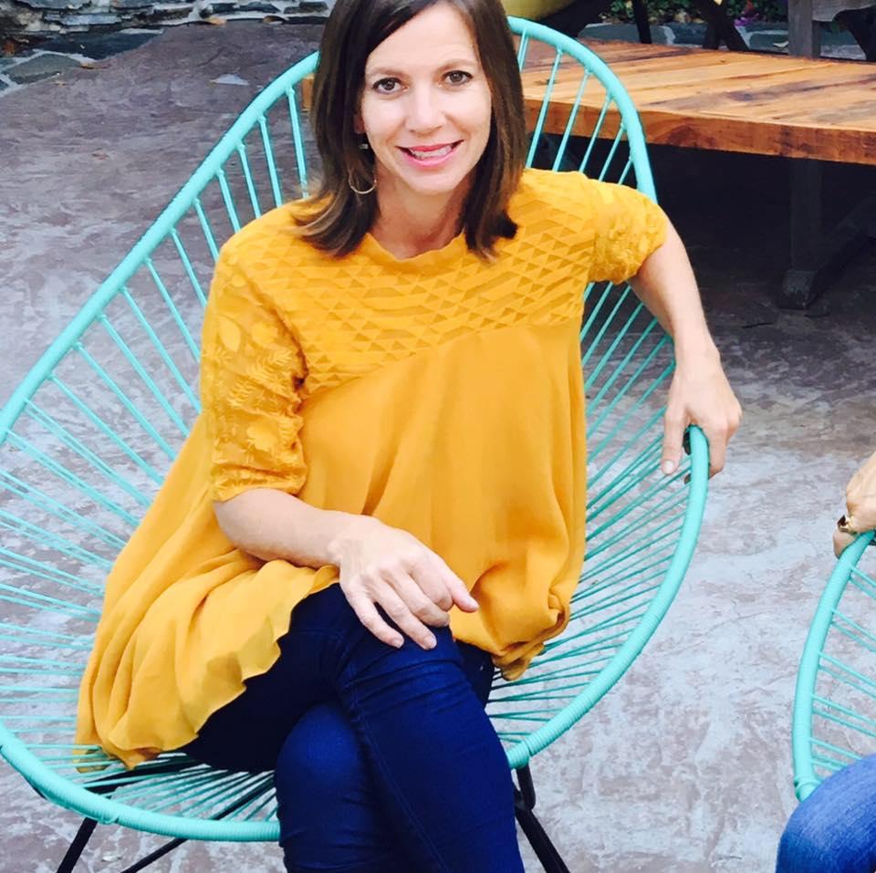 Lisa Gutierrez Martinez