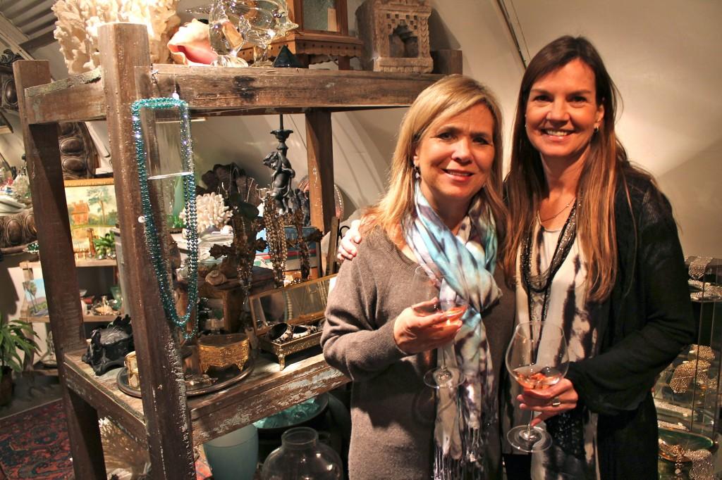 Janine & Lisa