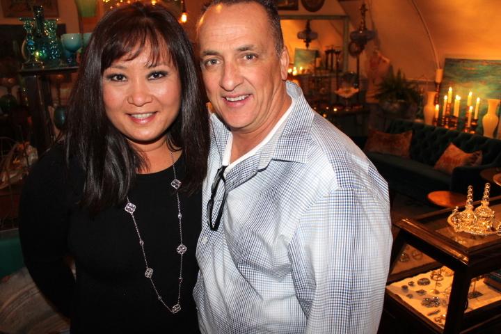 Tina & Ray